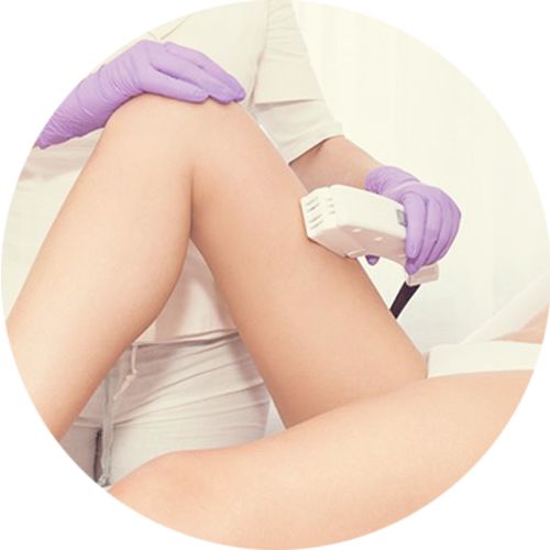 laser hair removal Skybalance Med Spa