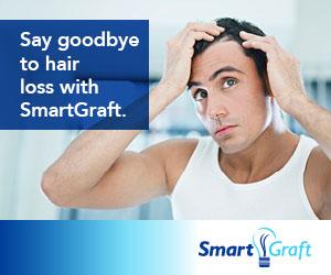 Hair Restoration | SmartGraft | MedSpa | Chicago | Schaumburg