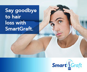 Hair Restoration | SmartGraft | MedSpa | Chicago | Schaumburg