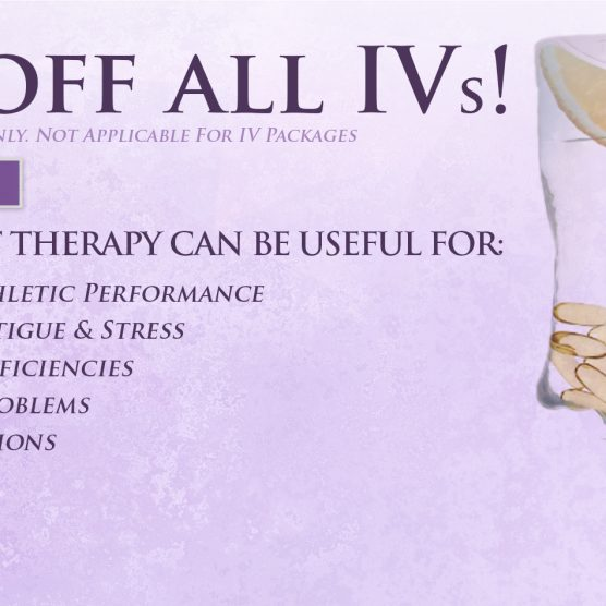 IV Nutrient Therapy Skybalance Med Spa