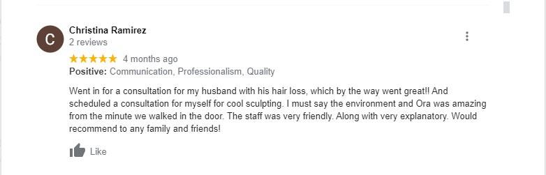 Coolsculpting Reviews